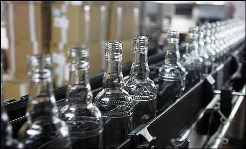 Минэкономразвития поддержало повышение минимальной цены на водку