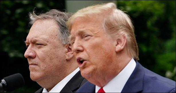 ABC(Испания): СШАодобряют «стратегический план» дляамериканского континента, положив глаз наКитай