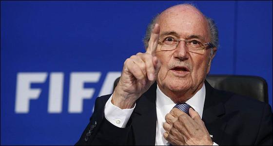 Зепп Блаттер рассказал правду о Чемпионате мира