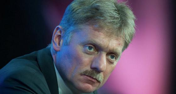 Песков: банки РФ хотели бы покинуть рынок Украины, он стал опасен