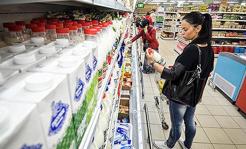 X5 Retail Group раскрыла свою наценку на продукты