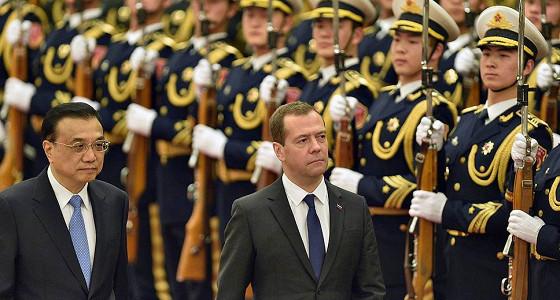 Китайское население примерили к российской территории