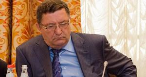 Курировать достройку объектов «СУ-155» будет Олег Бетин