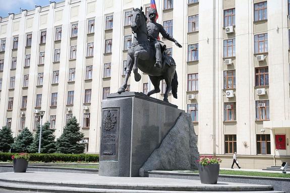 Вшести муниципалитетах Краснодарского края новые главы