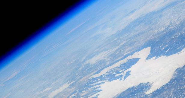 ТОП-10завораживающих фотографий Земли изкосмоса