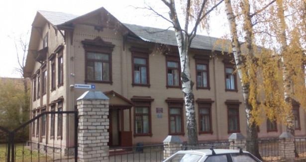 Новичков изГермании иЯпонии за2миллиона привезли вшколу Костромы