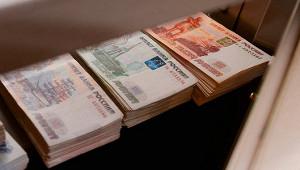 Платить наличными предпочитают 70% россиян