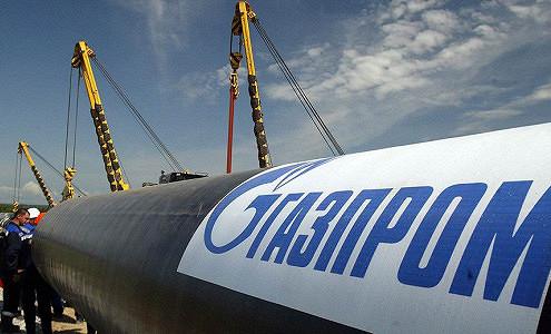 «Газпром» может дойти до Персидского залива