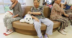 Хакеры обидели японских пенсионеров
