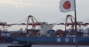 Торговый баланс Японии вернулся к дефициту