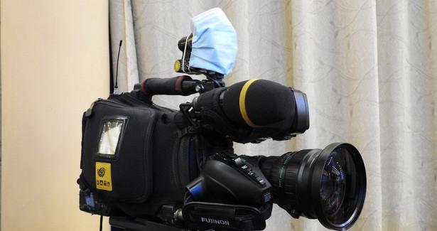 Между Конго иГондурасом. Россия опустилась врейтинге свободы прессы