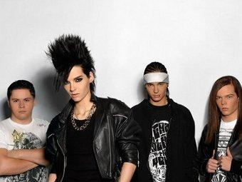 Группа Tokio Hotel выступит напремии «Муз-ТВ2011»