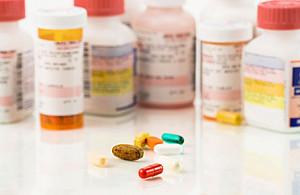 Россия рискует остаться без импортных лекарств