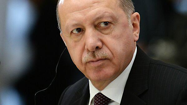 «Турция невидит себя нигде, кроме Европы»