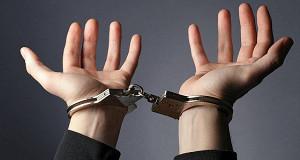 Задержаны два сотрудника антикоррупционного управления МВД