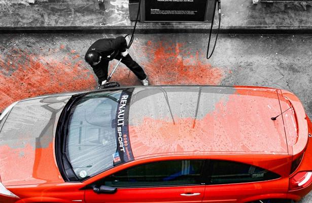 Снизу вверх: почему машину моют только втаком порядке