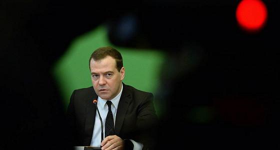 Премьер РФ не исключил исчезновения извещений SWIFT из-за новых технологий