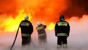 Взрыв прогремел нанефтепредприятии вТатарстане