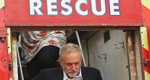 Лейбористы ищут выход из Brexit
